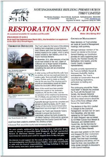 restoration-in-action