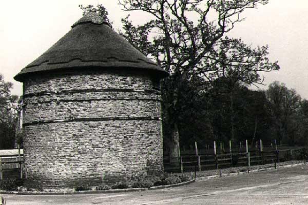 Thoroton Dovecote