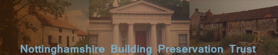 Nottinghamshire Building Preservation Trust