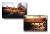Papplewick, Cottage, Main Street