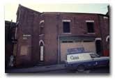 Nottingham, 114-116 St Stephens Road,