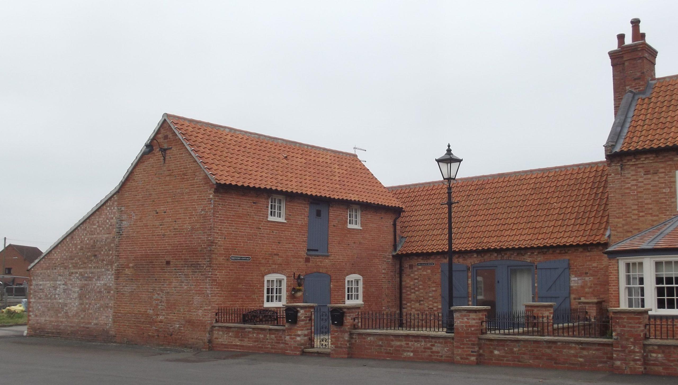 Former Nags Head Inn, Sutton on Trent 02.03.2021Close