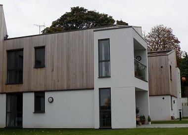 Harry Johnson Award – Nottinghamshire Building Preservation Trust