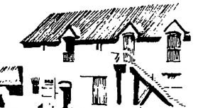 Nottinghamshire Building Preservation Trust Logo
