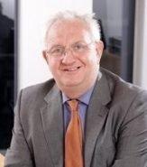 Jon Dawson Honorary Treasurer